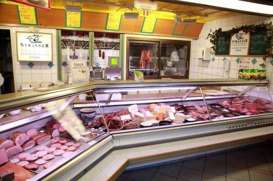 Strasser Catering Fleischerei Bad Schallerbach Grieskirchen 3