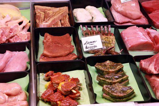 Fleisch Wurst Strasser 1